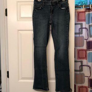 NY&CO curvy jeans